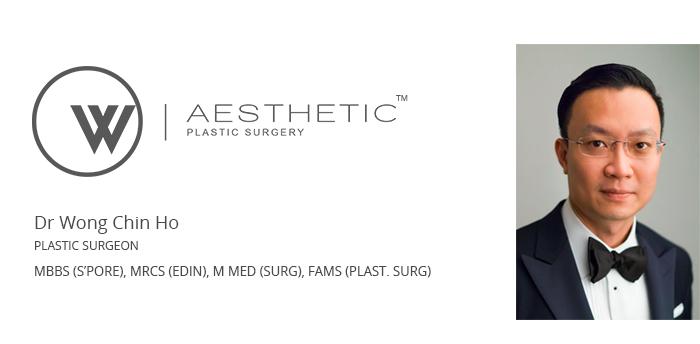 Wong Chin Ho - W Aesthetics Plastic Surgery - The Plastic